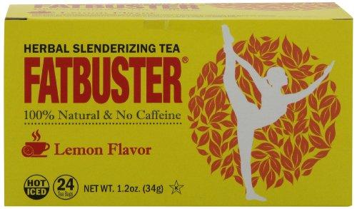 Fatbuster Herbal Slenderizing Lemon Flavor product image