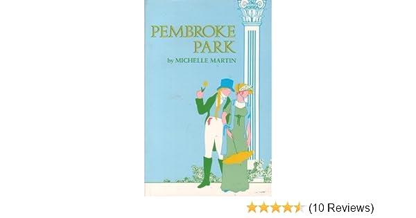 Pembroke park michelle martin 9780930044770 amazon books fandeluxe Choice Image