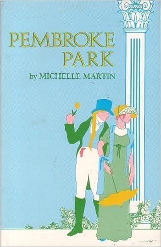 Pembroke park michelle martin 9780930044770 amazon books pembroke park 1st edition fandeluxe Choice Image