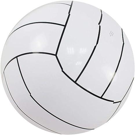 Kitabetty Voleibol inflable de pelota de playa, juguete de la bola ...