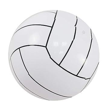 Holywonder Pelota Hinchable de Voleibol, 80 cm, para niños ...