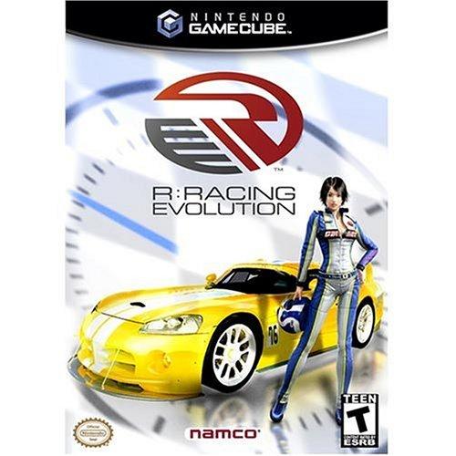 Racing Evolution - 2