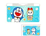 Doraemon Hard Housing Case Bag Pouch for NDSL (Blue)