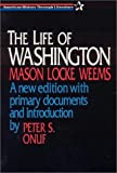 The Life of Washington, Mason Locke Weems, 1563246988