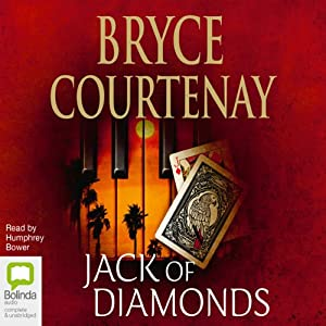 Jack of Diamonds Audiobook