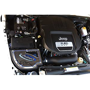 Volant 176366 Air Intake