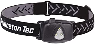 product image for Headlamp, LED, 85 Lumens, Plastic, Black
