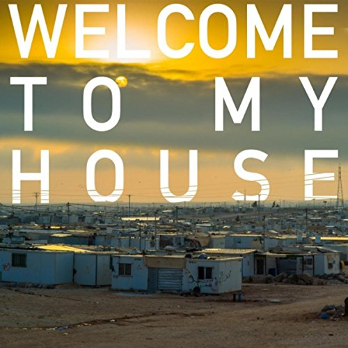 Welcome to my house by luc the lovingtons on amazon for House music finder