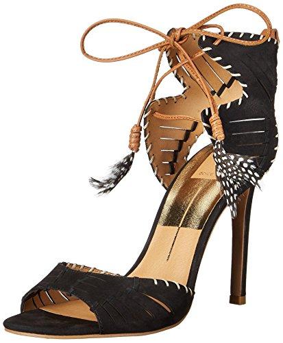 Dolce Vita Sandalo Donna Cacciatore Nero