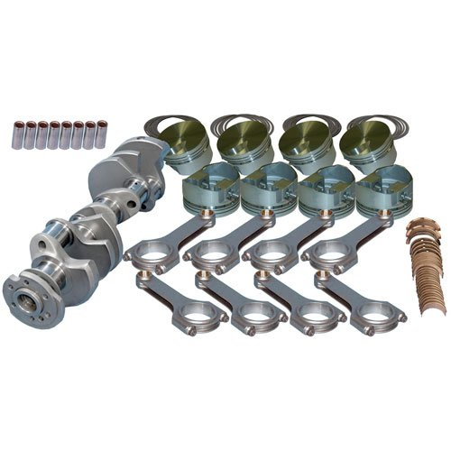 (Eagle 11113060 BBC Rotating AssemblyKit - Competition)