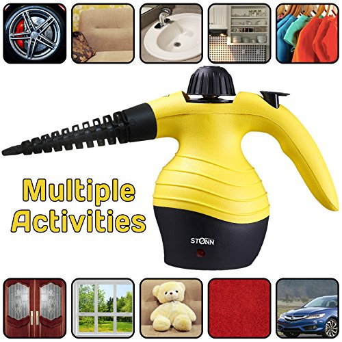Buy what is the best steam cleaner for tile floors