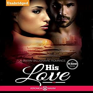 His Love Audiobook
