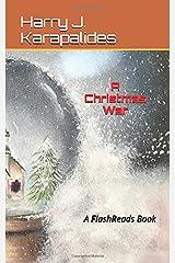A Christmas War Paperback