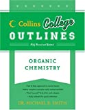 Organic Chemistry, Michael Smith, 0060881542