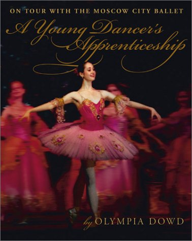 Young Dancer'S Apprenticeship, A (Single Titles) PDF