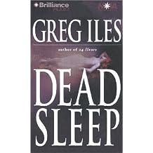 DEAD SLEEP (4 CASS.)