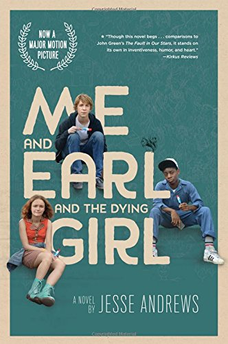 Download Me and Earl and the Dying Girl (Movie Tie-in Edition) PDF