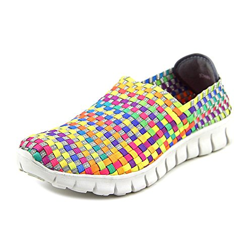 7 Slip Corkys Casual Sneaker On Multi Size Womens Joann Color Bright xC4CSqRH