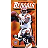 NFL 2000 Team Yearbooks: Cincinnati Bengals