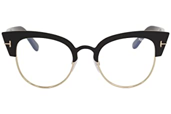 46bd170ec4e Tom Ford Sonnenbrille (FT0607 005 51)  Amazon.de  Bekleidung