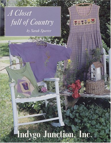 A Closet Full of Country (Indygo Junction- IJ1021)
