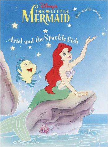 Read Online Ariel and the Sparkle Fish pdf epub