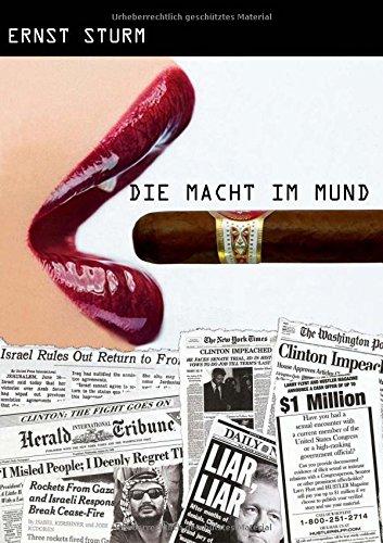 Die Macht im Mund (German Edition) ebook