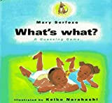 What's What?, Mary Serfozo, 0689806531
