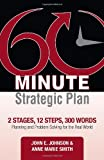 60 Minute Strategic Plan