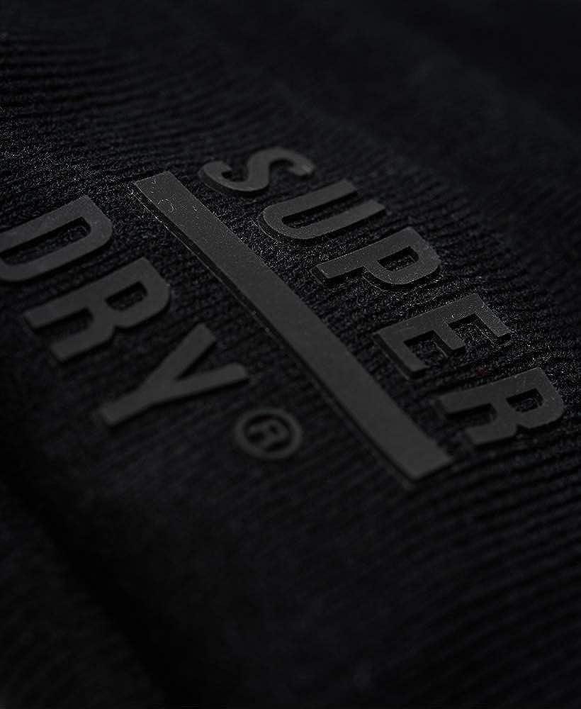 Superdry Surplus Silicone Beanie