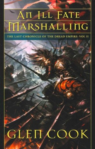 An Ill Fate Marshalling (Dread Empire) An Ill Fate Marshalling