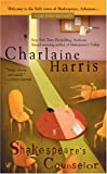 """Shakespeare's Counselor (Lily Bard Mysteries)"" av Charlaine Harris"