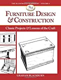 img - for Furniture Design & Construction: Classic Projects & Lessons of the Craft (Illustrated Workshop) book / textbook / text book