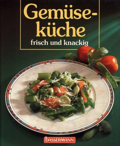 Gemüseküche, frisch und knackig