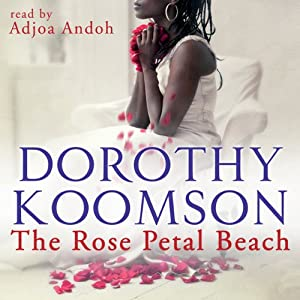 The Rose Petal Beach Audiobook