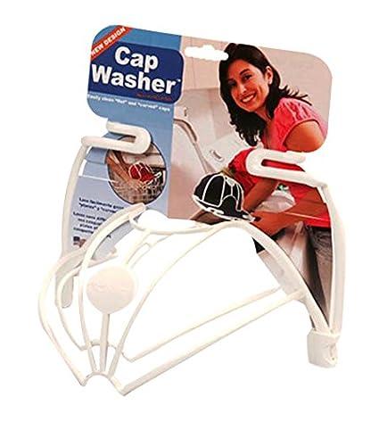 Perfect Curve Cap Washer (White) - hat Washer - Baseball hat Cleaner -  Baseball 00eba67efe8a