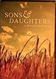 SONS & DAUGHTERS A Thirst For Belonging ( Our Daily Bread Ministries )