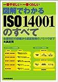 <一番やさしい・一番くわしい> 図解でわかるISO14001のすべて