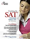 Cracking the SAT Chemistry Subject Test, Princeton Review, 0375765891