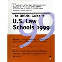 The Official Guide to US Law Schools (Serial)