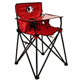 Rivalry Distributing RIV-RV196-1700 Florida State Seminoles NCAA Ultimate Travel Child High Chair