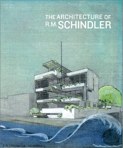 Download The Architecture of R.M. Schindler pdf