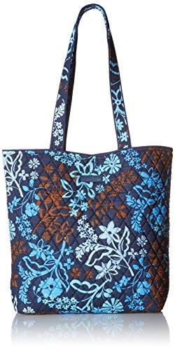 Vera Bradley Tote Bag - Java Floral - One Size