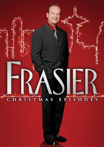 Frasier: Christmas Episodes ()