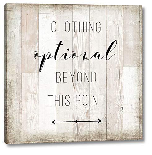 Clothing Optional by Amanda Murray - 15