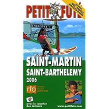 SAINT MARTIN / SAINT BARTHÉLÉMY 2006