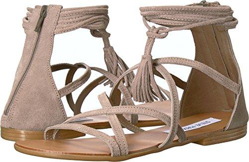Zippered Women Sandals - 3