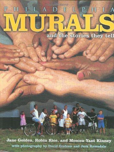Philadelphia Murals & Stories They Tell