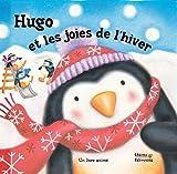vignette de 'Hugo et les joies de l'hiver (Clare Caddy)'