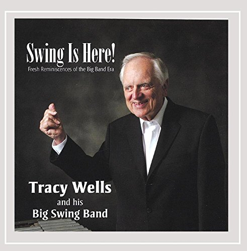 Tracy Wells - Swing Is Here (CD)